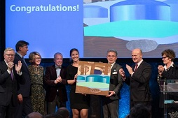 ESPO AWARD for Rotterdam - sm